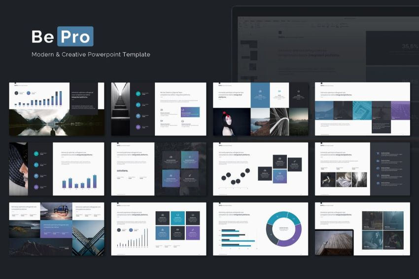 10 breathtaking powerpoint templates for professional