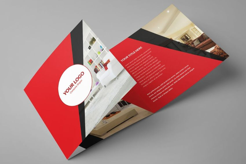 Top 10 InDesign Templates To Show Your Designer Friends
